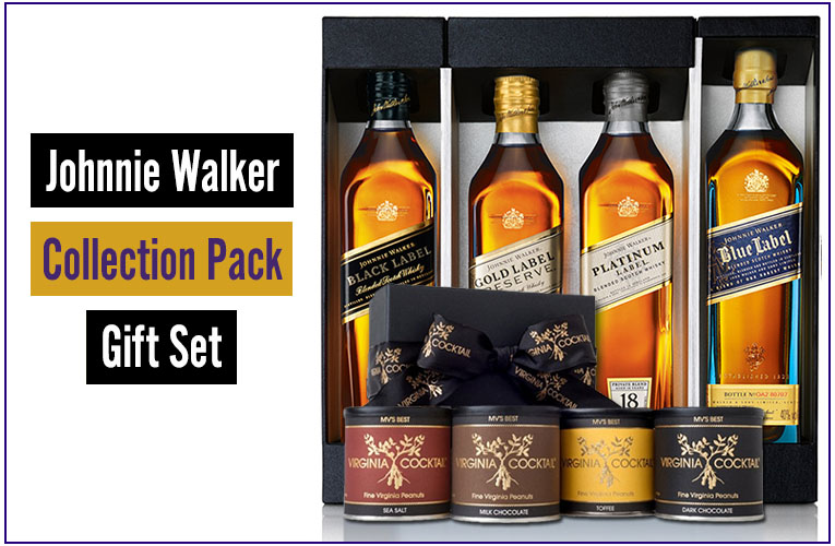 Engraved Liquor - Liquor Gift Sets - Shop By Category